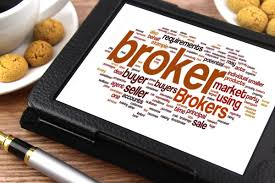 Home Page Broker Phote