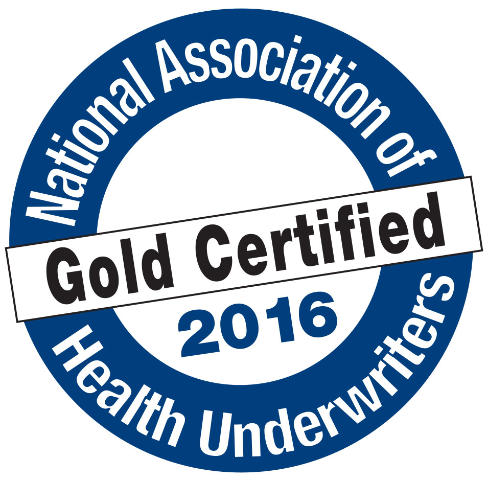 2016 Gold Certification